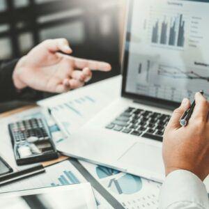 Consultoria Administrativa y financiera