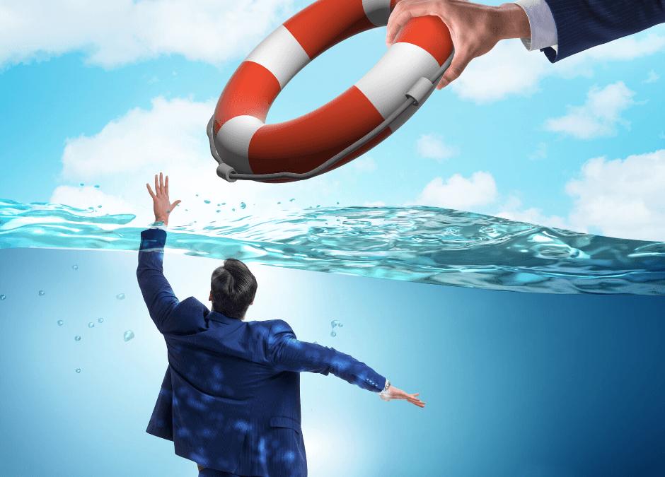 A Ponerle Flotador A Las Empresas Para Que No Se Ahoguen por COVID19